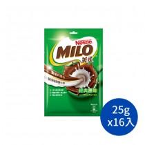 雀巢美祿 經典原味巧克力麥芽飲品  milo nestle 熱可可