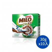 雀巢美祿  巧克力麥芽飲品雙倍牛奶添加 milo nestle 熱可可