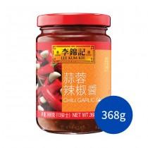 李錦記 蒜蓉辣椒醬 辣椒醬