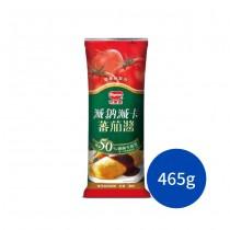 可果美 減鈉減卡蕃茄醬 番茄醬