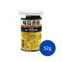 味島 香鬆 瀨戶風味 海苔香鬆 鰹魚香鬆