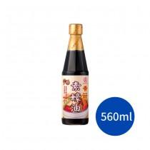 工研香菇素蠔油  蠔油