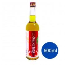 正高金門高粱醋 醋 高粱醋