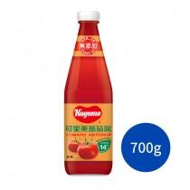 可果美 蕃茄醬 番茄醬