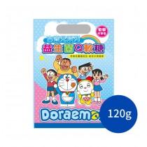 多拉A夢益生菌Q軟糖 益生菌 軟糖 糖果