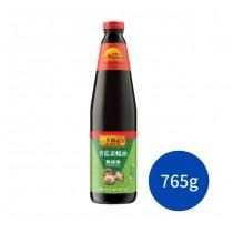 李錦記香菇素蠔油 李錦記  蠔油