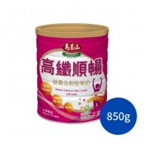馬玉山 營養全穀堅果奶 高纖順暢 堅果奶 乳品飲料