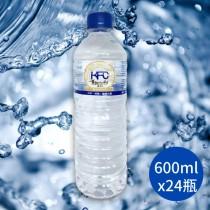 KFC動能水 瓶裝水 礦泉水 飲用水