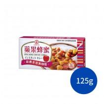 工研益壽多蘋果蜂蜜速食咖哩塊 咖哩塊 咖哩醬 方便包