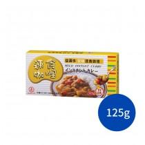 工研益壽多甘味速食咖哩塊 咖哩塊 咖哩醬 方便包