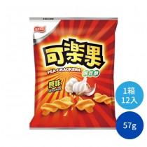 可樂果原味57g 豌豆酥 零嘴 零食