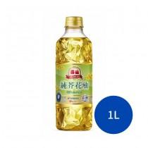 泰山健康好理由純芥花油 食用油 家庭用油 芥花油