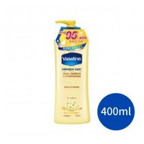 凡士林深層修護潤膚露400ml 身體乳 乳液 保濕乳液